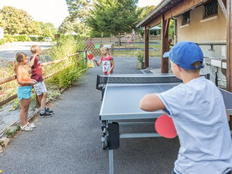 Camping L'Ecrin Nature - Camping Haute-Vienne - Image N°3