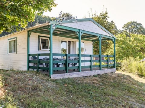 Camping L'Ecrin Nature - Camping Haute-Vienne - Image N°10