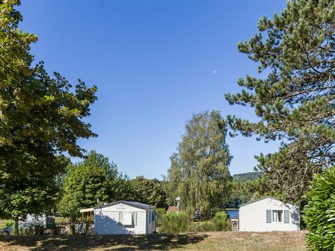 Camping L'Ecrin Nature - Camping Haute-Vienne - Image N°12