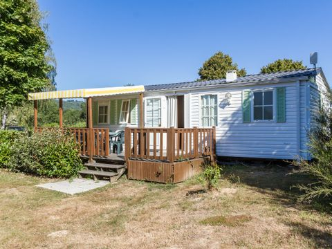 Camping L'Ecrin Nature - Camping Haute-Vienne - Image N°9