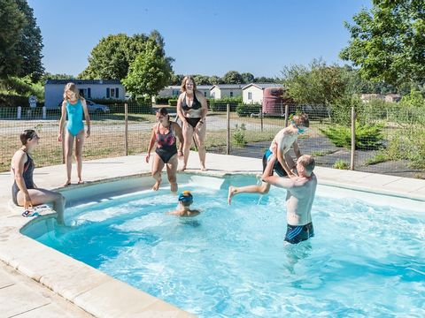 Camping L'Ecrin Nature - Camping Haute-Vienne - Image N°2