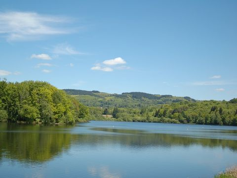 Camping L'Ecrin Nature - Camping Haute-Vienne - Image N°14