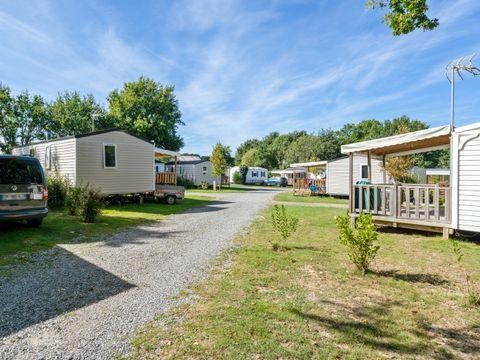 Camping Le Grearn - Camping Morbihan - Image N°11