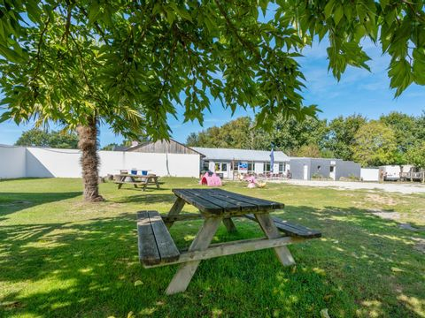 Camping Le Grearn - Camping Morbihan - Image N°14