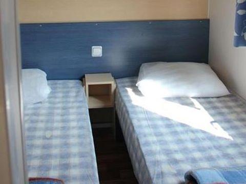 MOBILHOME 4 personnes - SUPER VENUS, 2 chambres