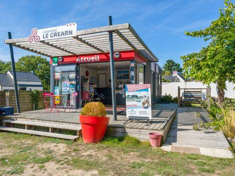 Camping Le Grearn - Camping Morbihan - Image N°5