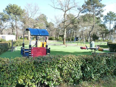 Camping Fontaine Vieille - Camping Gironde - Image N°8