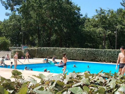 Camping Fontaine Vieille - Camping Gironde - Image N°3