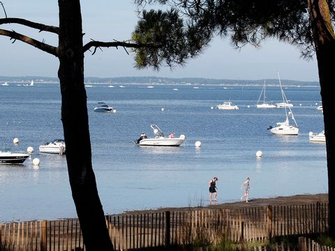 Camping Fontaine Vieille - Camping Gironde - Image N°15