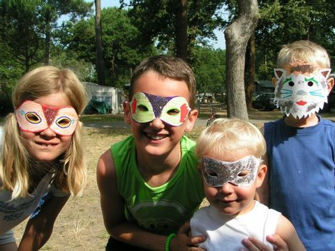 Camping Fontaine Vieille - Camping Gironde - Image N°9