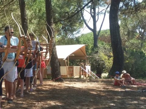 Camping Fontaine Vieille - Camping Gironde - Image N°6