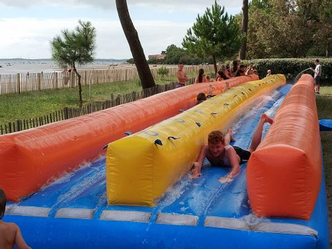 Camping Fontaine Vieille - Camping Gironde - Image N°5