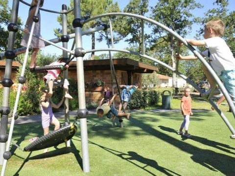 Camping Fontaine Vieille - Camping Gironde - Image N°7