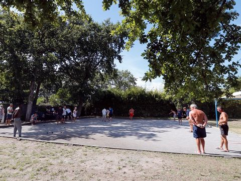 Camping Fontaine Vieille - Camping Gironde - Image N°10
