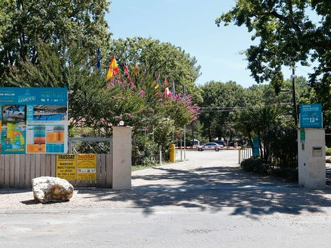 Camping Fontaine Vieille - Camping Gironde - Image N°13