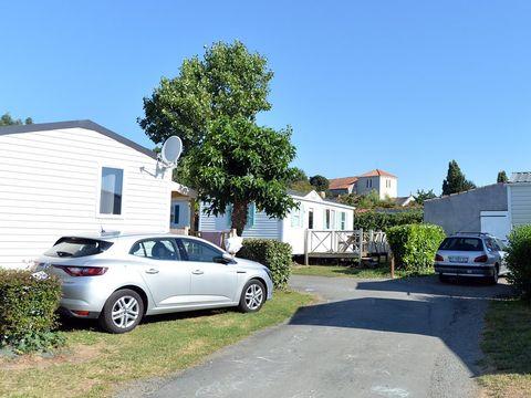 Camping Moncalm  - Camping Vendée - Image N°26