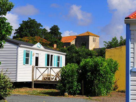 Camping Moncalm  - Camping Vendée - Image N°23