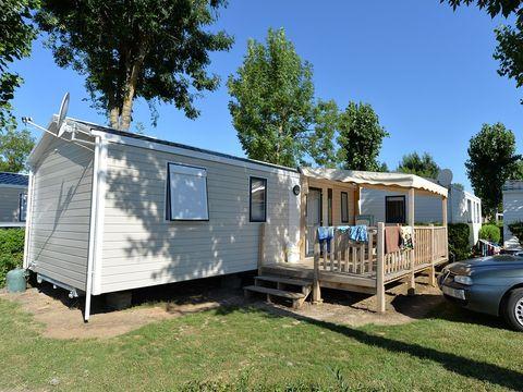 Camping Moncalm  - Camping Vendée - Image N°24