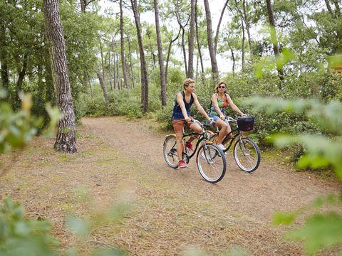 Camping Moncalm  - Camping Vendée - Image N°31