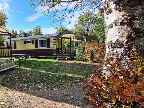 Camping Les Deux Pins - Camping Vosges - Image N°4