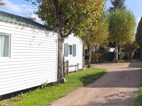 Camping Les Deux Pins - Camping Vosges - Image N°3