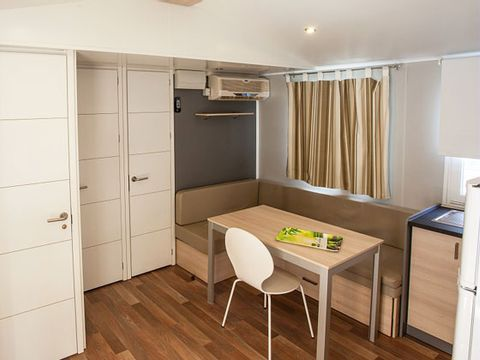 MOBILHOME 6 personnes - Comfort Compact - 3 chambres
