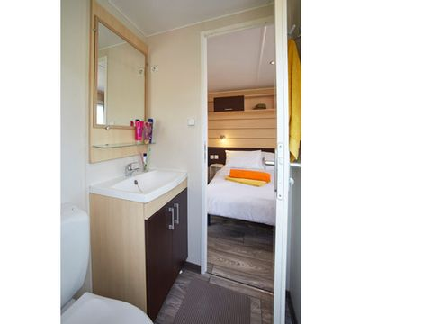 MOBILHOME 8 personnes - Comfort XL - 3 chambres
