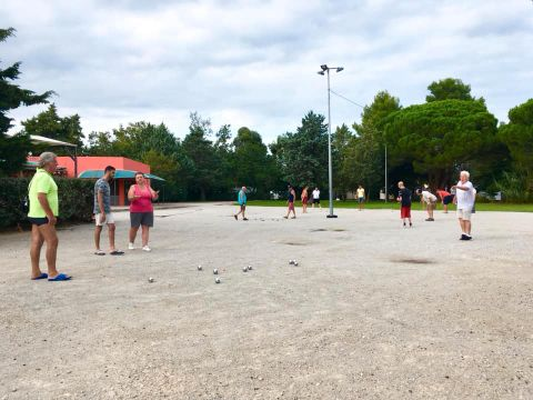 Village Vacances Les Abricotiers - Camping Pyrenees-Orientales - Image N°22
