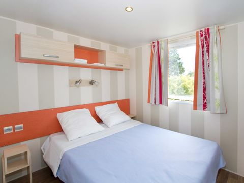MOBILHOME 4 personnes - Confort