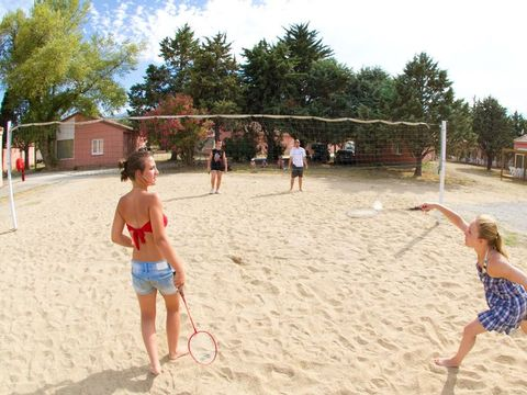 Village Vacances Les Abricotiers - Camping Pyrenees-Orientales - Image N°7