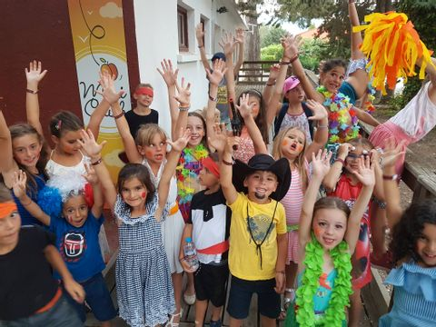 Village Vacances Les Abricotiers - Camping Pyrenees-Orientales - Image N°21