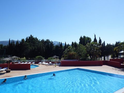 Village Vacances Les Abricotiers - Camping Pyrenees-Orientales - Image N°19