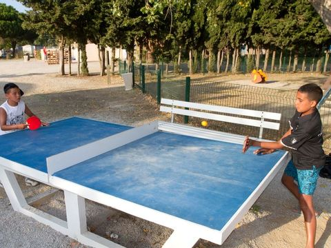 Village Vacances Les Abricotiers - Camping Pyrenees-Orientales - Image N°9