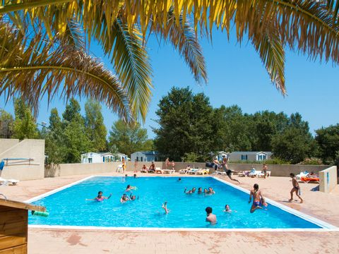 Village Vacances Les Abricotiers - Camping Pyrenees-Orientales - Image N°3