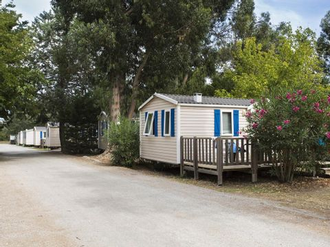 Village Vacances Les Abricotiers - Camping Pyrenees-Orientales - Image N°26