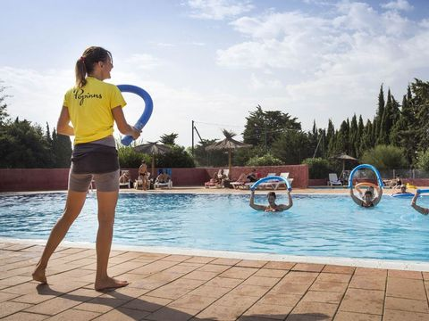 Village Vacances Les Abricotiers - Camping Pyrenees-Orientales - Image N°4