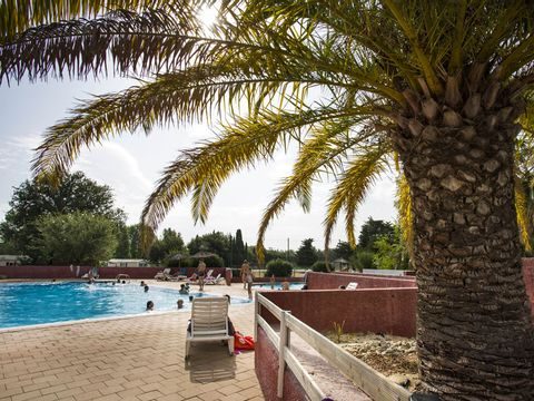 Village Vacances Les Abricotiers - Camping Pyrenees-Orientales - Image N°20