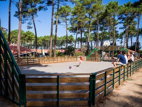 Camping Les Oyats - Camping Landes - Image N°12