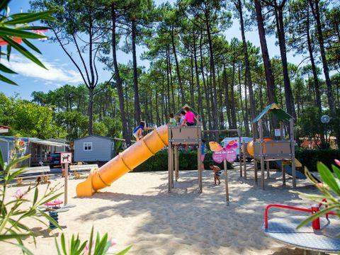 Camping Les Oyats - Camping Landes - Image N°10