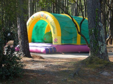 Camping Les Oyats - Camping Landes - Image N°5