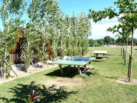 Camping Au Flamenco - Camping Pyrenees-Orientales - Image N°21