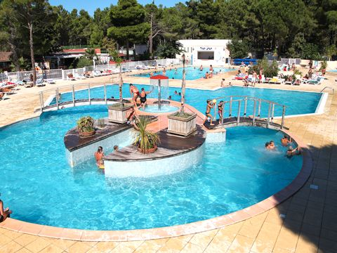 Camping Taxo les Pins  - Camping Pirenei Orientali - Image N°3