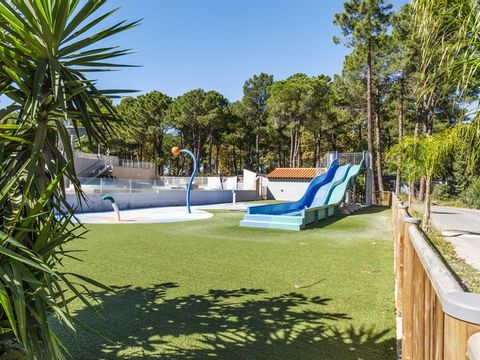 Camping Taxo les Pins  - Camping Pirenei Orientali - Image N°7