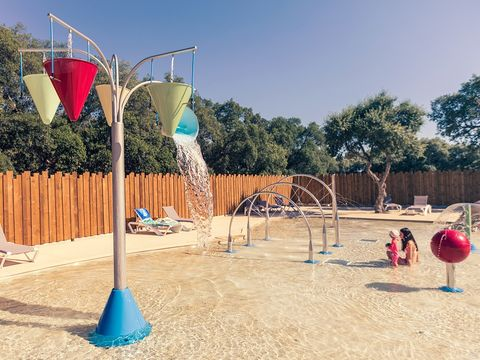 Camping Les Chênes Rouges - Camping Pyrenees-Orientales - Image N°4