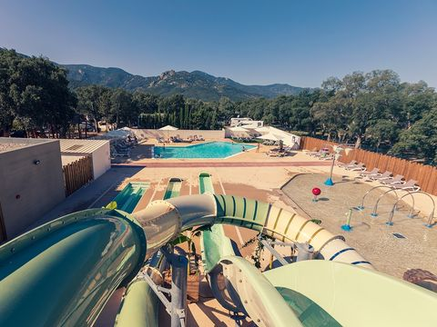 Camping Les Chênes Rouges - Camping Pyrenees-Orientales - Image N°2