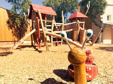 Camping Les Chênes Rouges - Camping Pyrenees-Orientales - Image N°5
