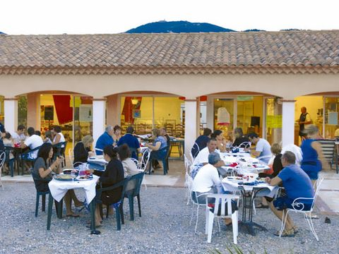 Camping La Coste Rouge - Camping Pyrenees-Orientales - Image N°7