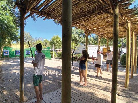 Camping Club Le Littoral - Camping Pyrenees-Orientales - Image N°18