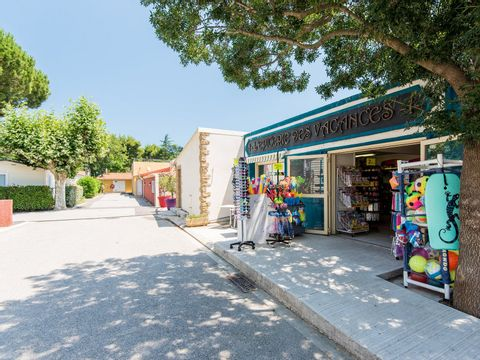Camping Club Le Littoral - Camping Pyrenees-Orientales - Image N°32