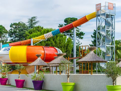 Camping Club Le Littoral - Camping Pyrenees-Orientales - Image N°5